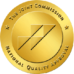 The Joint Commission seal